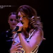 Girls Aloud Performing Live From The O2 Arena HD Video