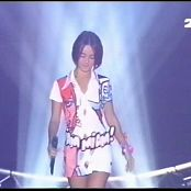 Alizee Gourmandises Sexy Live Performance 2001 Video