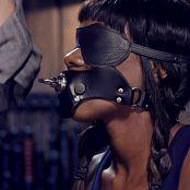 Ana Foxxx Cute Ebony Babe Kinky Torture BDSM HD Video