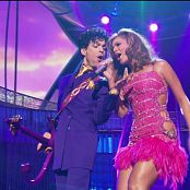 Beyonce And Prince Purple Rain Live 46th Grammy Awards HD Video