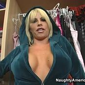 Brooke Haven Party Girl Trying On Various Outfits Video