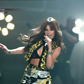 Cheryl Cole Sexy Dance And Live Performance MTV HD Video