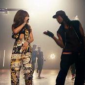 Cheryl Cole Sexy Live Performance On MTV HD Video