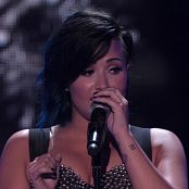 Demi Lovato Let It To Live VEVO Superfanfest HD Video
