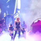 Britney Spears Slave 4 U And Freakshow POM Tour HD Video