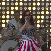 Katy Perry Hot N Cold Live Pepsi Billboard Summer Beats Concert HD Video
