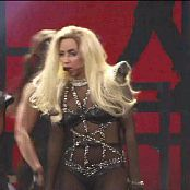 Lady Gaga Judas Live IHeartRadio Music Festival HD Video