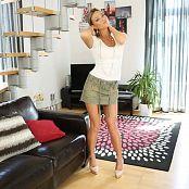 Natalia Forrest Horny Reunion Striptease HD Video