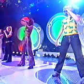 Spice Girls Holler Live CDUK 2001 Video