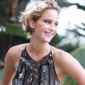 Jennifer Lawrence Vanity Fair Photoshoot 2 HD Video