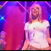 Atomic Kitten Be With You Live SMTV 2002 Video