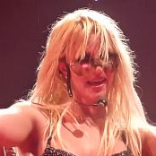Britney Spears Do Something Live Circus Bootleg HD Video
