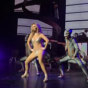 Britney Spears Work Bitch Live POM Tour 2014 HD Video