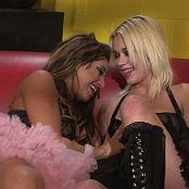 Britney Stevens Is The Anal Ballerina HD Video
