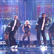 Christina Aguilera Medley Live AMA 2008 HD Video