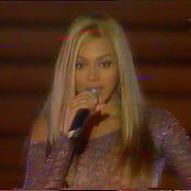 Beyonce Independent Woman Live WMA 2002 Video