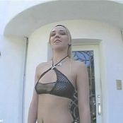 Annette Schwarz Interracial Sperm Swallowing Video