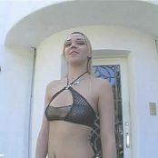 Annette Schwarz Interracial Sperm Swallowing Video