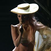 Lady Gaga Born This Way Live 53 Annual Grammy Awards HD Video