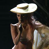 Lady Gaga Born This Way Live 53 Annual Grammy Awards HD Video