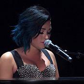 Demi Lovato Skyscraper Live VEVO Certified Superfanfest HD Video
