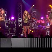 Girls Aloud Medley Live In London HD Video