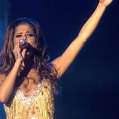 Girls Aloud Medley Live Tangled Up Tour 2008 HD Video