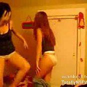 2 Hot Teen Sluts Having Fun Leaked Webcam Video
