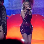 Kylie Minogue In My Arms Live Wearing Red Latex Outfit HD Video