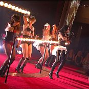 Pussycat Dolls Watcha Think About That Live DWTS 2008 HD Video