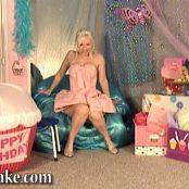 Sexy Pattycake Cupcake Party Video