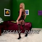 Tiffany Rayne Stockings And Feet Fetish Blowjob Video