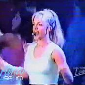 Britney Spears Full Walmart Concert 1999 Video