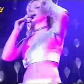 Britney Spears Crazy Live Dormund Germany Oops Tour Video