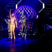 Britney Spears Sparkling Catsuit Live Las Vegas 2014 HD Video