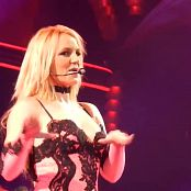 Britney Spears Lace N Leather Live Femme Fatale Tour HD Video