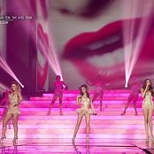 Girls Aloud I Cant Speak French Live Ten Hits Tour HD Video