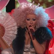 Christina Aguilera Make The World Move Live The Voice 2012 HD Video