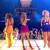 Girls Aloud In Sexy Shiny Outfits Live Tangled Up Tour HD Video