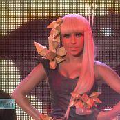 Lady Gaga Just Dance Live Ellen Degeneres Show 2008 HD Video