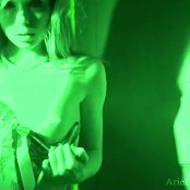 Ariel Rebel Night Vision Masturbation HD Video
