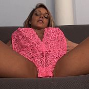 Nikki Sims Finger Licking Good HD Video