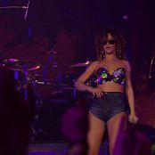 Rihanna Cheers Live On Tour 2012 HD Video