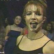 Britney Spears Baby One More Time Live TOTP 1999 Video