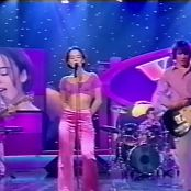 Alizee LAliz Live GAG TF1 2002 Video