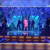 Alizee Jai Pas Vingt Live Fame Academy RTL2 2003 Video
