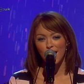 Atomic Kitten Merry Christmas Everyone Live CDUK 2003 Video