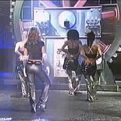 Britney Spears Medley Live Wetten Dass 1999 Video