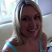 Tiffany Rayne Teenage Peach Fuzz BTS Interview Video