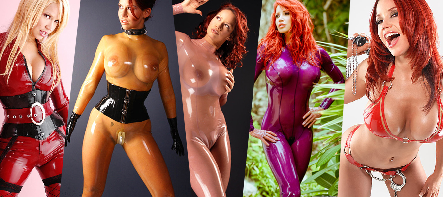 Bianca Beauchamp Latex Lair Picture Sets Siterip
